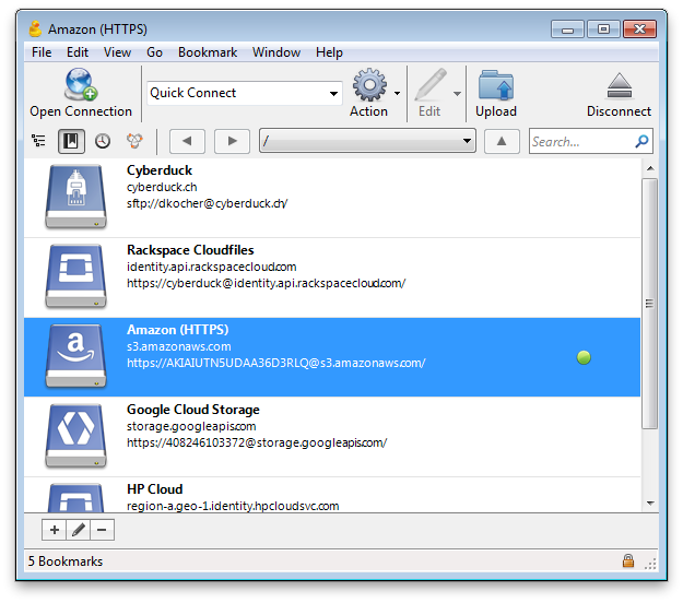 Download Cyberduck For Windows
